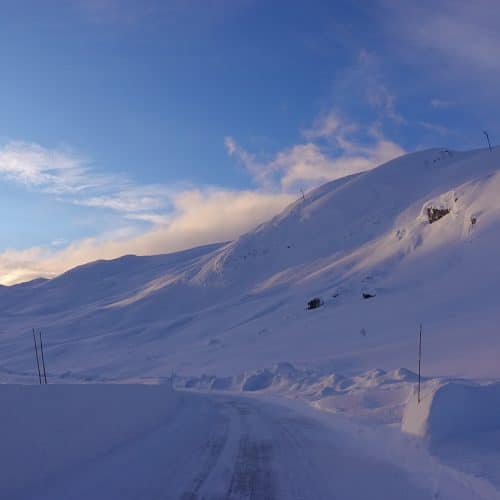 remote-avalanche-control-system-for-public-road-in-norway