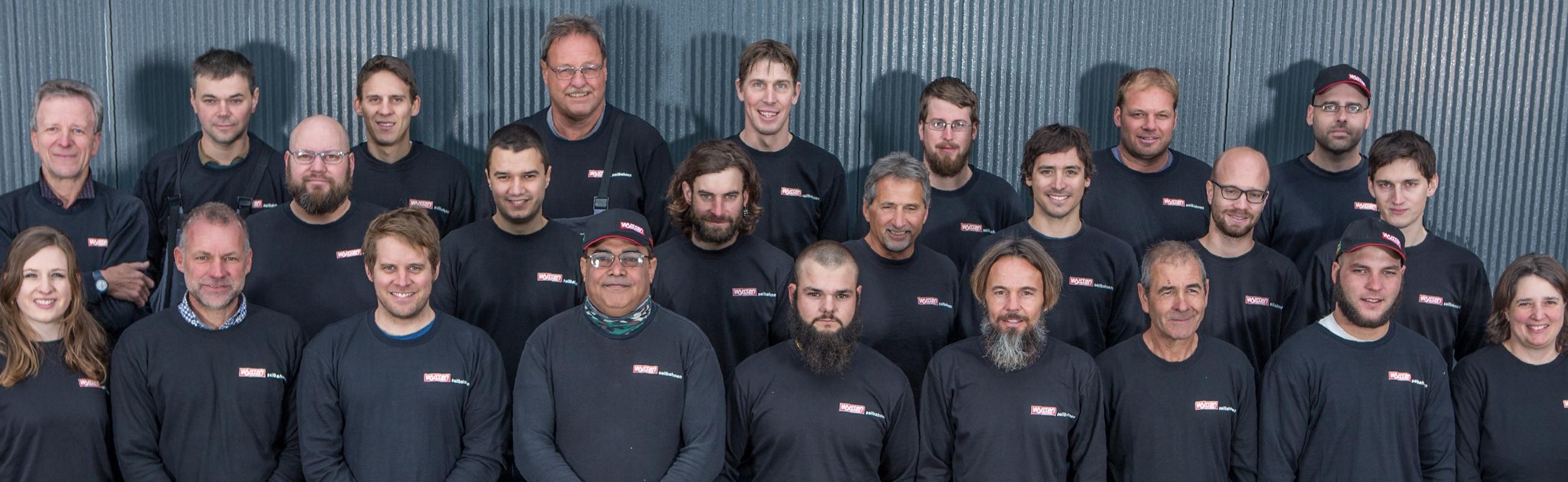 Wyssen Team